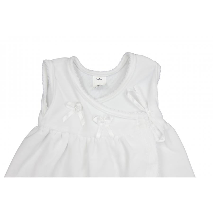 Taufkleider Baby Taufkleidung Mädchen Taufkleid Jäckchen Nicki 2-tlg Set