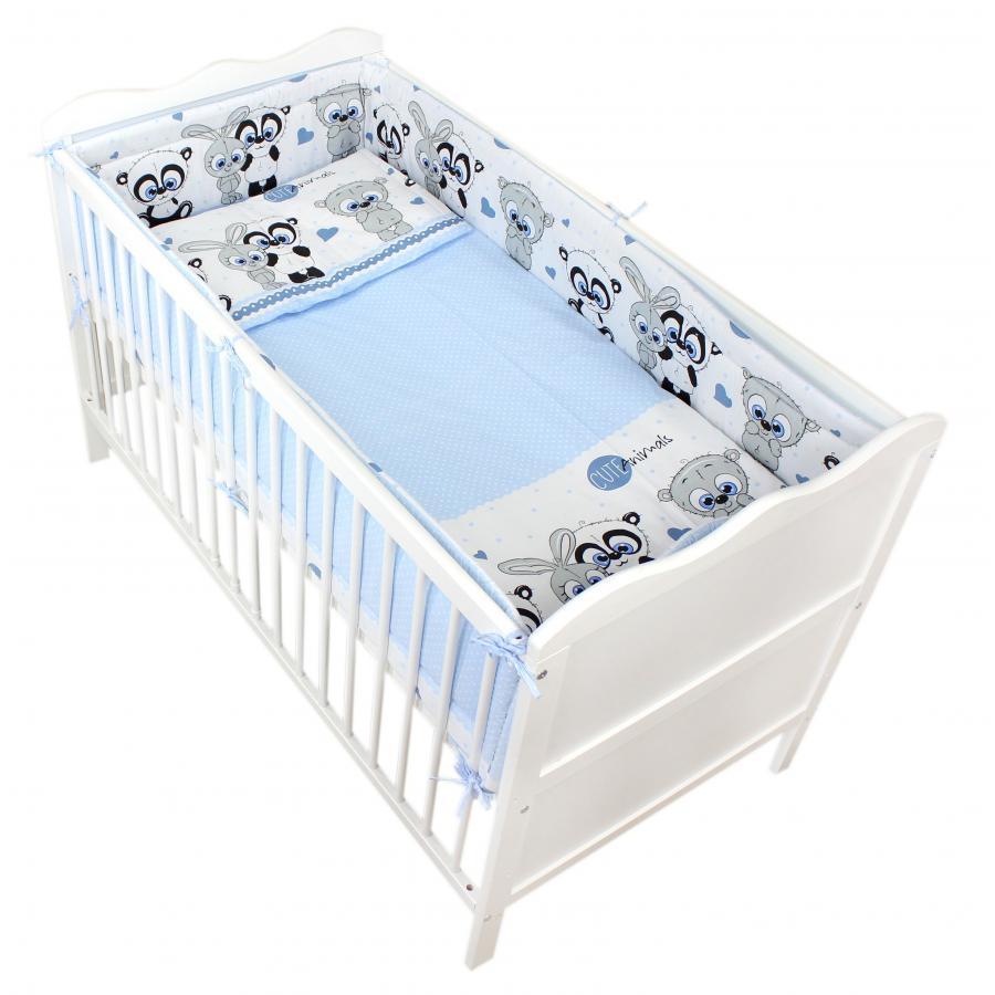 Nestchen Babybett Mit Bettwäsche Direktverkaufspreis Nestchen