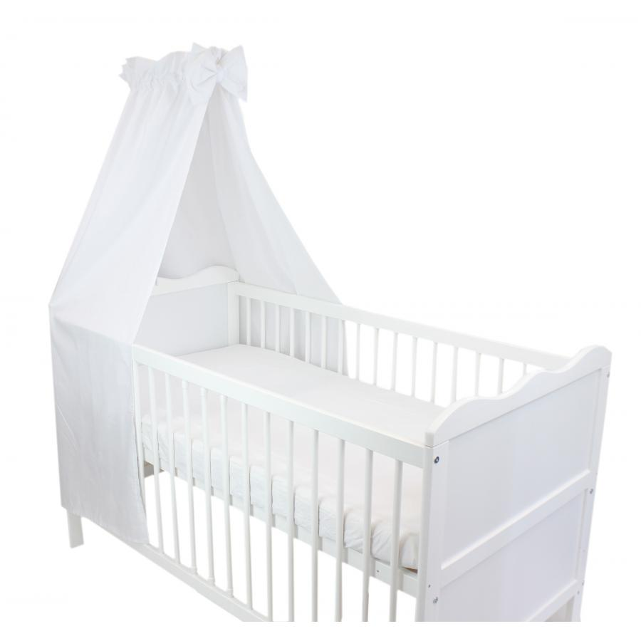 Details about Baby Bed Sky Cotton Baby Bed Canopy Kids Bed Canopy Owl White  Pink  show original title